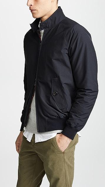 Baracuta G9 Classic Jacket