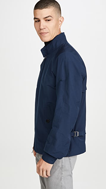 Baracuta G4 Original Jacket