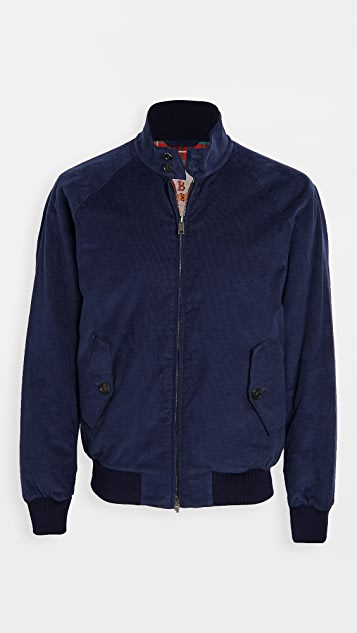 Baracuta Winter Corduroy G9 Jacket