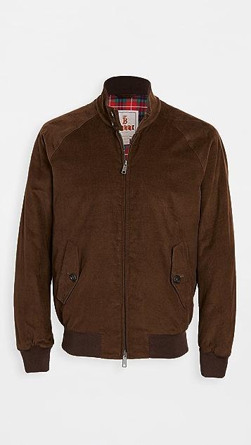 Baracuta Winter Corduroy G9 Jacket