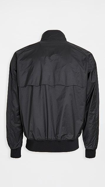 Baracuta G9 Af Light Poly Eg Jacket