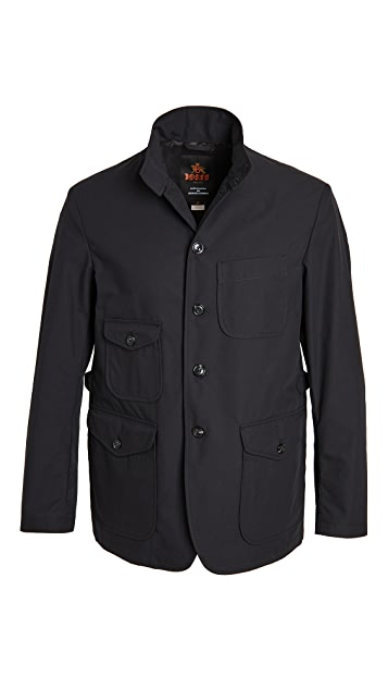 Baracuta Structured Blazer