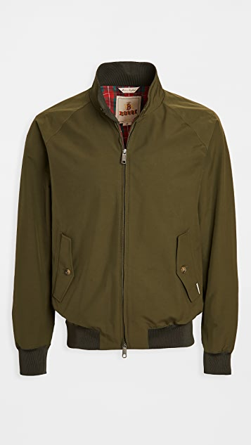 Baracuta G9 Archive Jacket