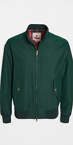 Baracuta - G9 Baracuta Cloth Jacket
