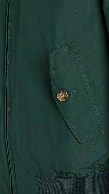 Baracuta G9 Baracuta Cloth Jacket