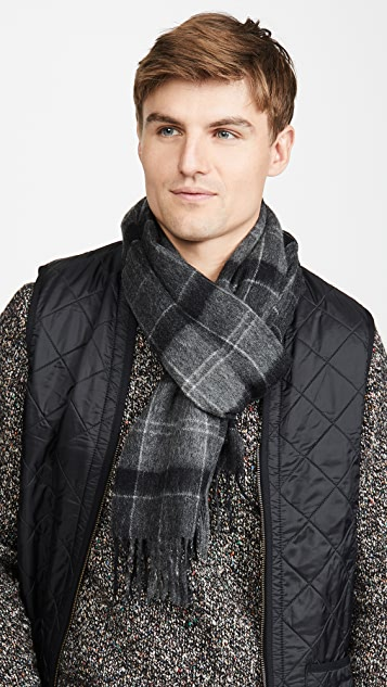 Barbour Holden Scarf