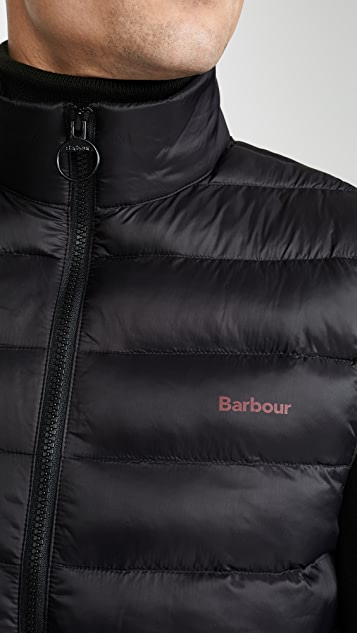 Barbour Bretby Gilet Vest