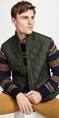 Barbour - Lowerdale Gile Vest