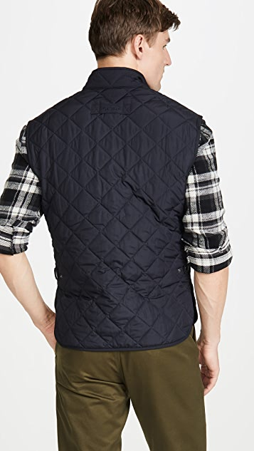 Barbour Lowerdale Gile Vest