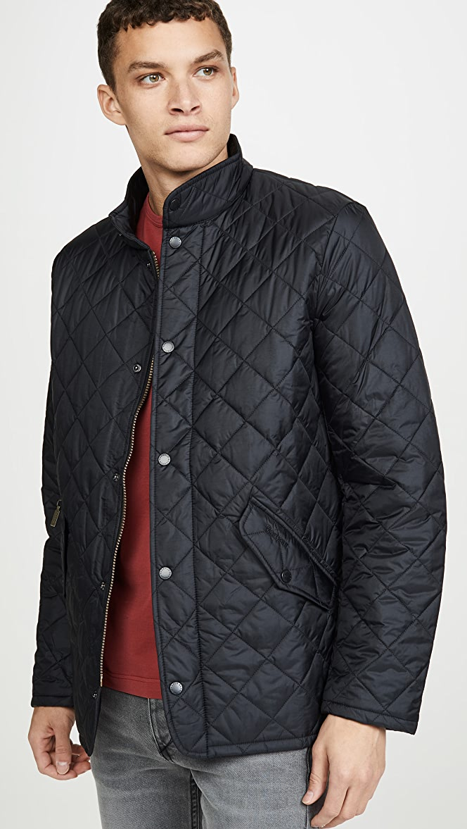 Barbour Flyweight Chelsea Quilted