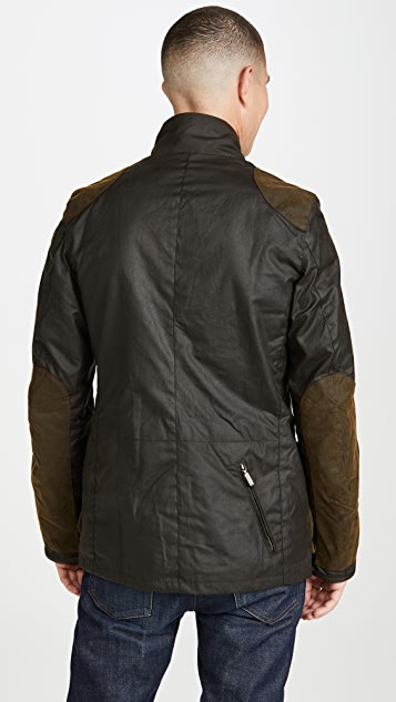 Barbour Icons Beacon Sports Jacket