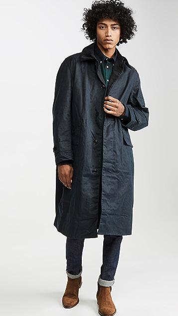 Barbour x Margaret Howell Haydon Wax Jacket