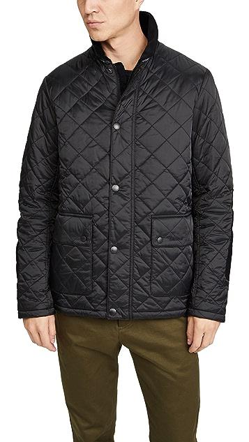 Barbour Diggle Quilt Jacket