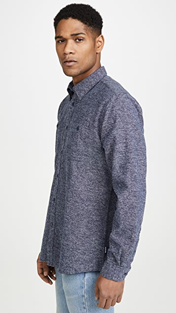 Barbour Barbour Cabin Shirt