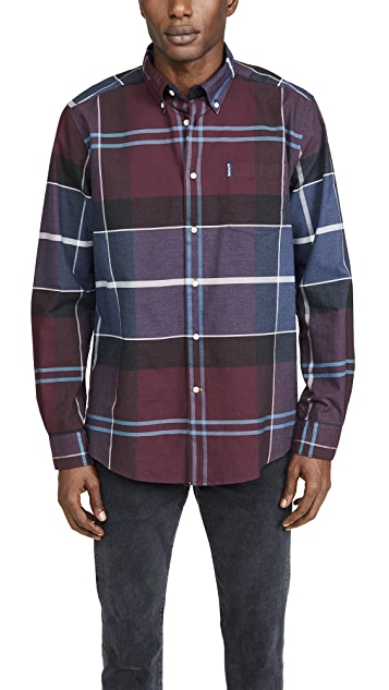 Barbour Barbour Cannich Shirt