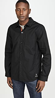 Barbour Barbour Baltic Overshirt