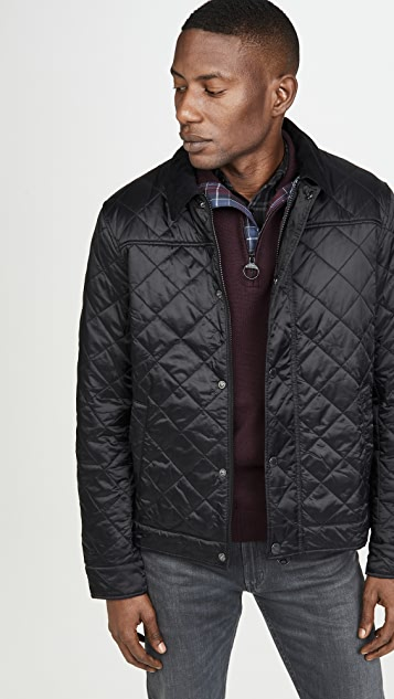 Barbour Barbour Lemal Quilted Jacket