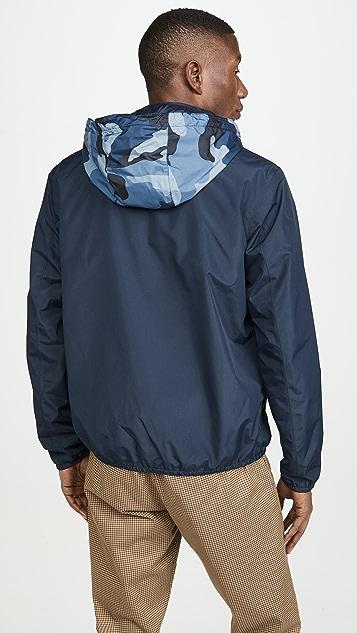 Barbour Barbour Menton Jacket