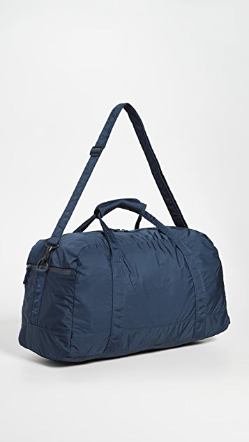 Barbour Weather Comfort Holdall Bag