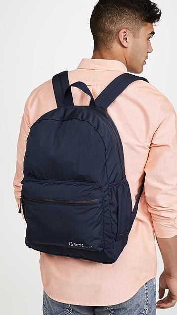 Barbour Weather Comfort Backpack