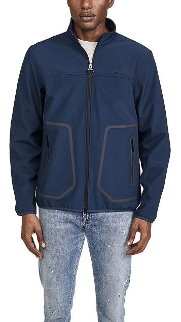 Barbour Sandsend Fleece Jacket