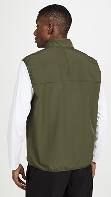 Barbour Livingstone Fleece Vest