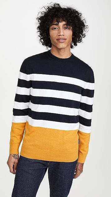 Barbour Copinsay Crew Sweater