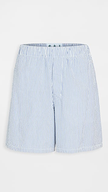 Barbour Cove Stripe Shorts