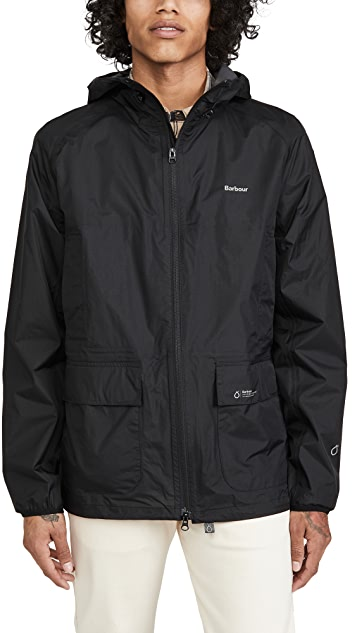 Barbour Ashdown Jacket