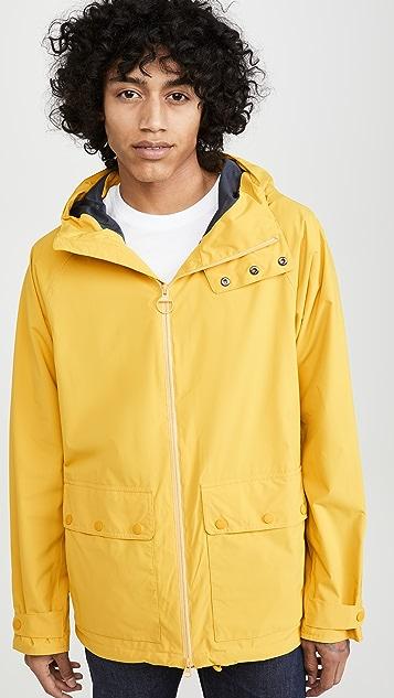 Barbour Weld Jacket