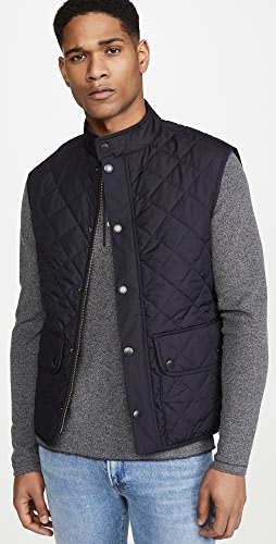 Barbour - Lowerdale Vest