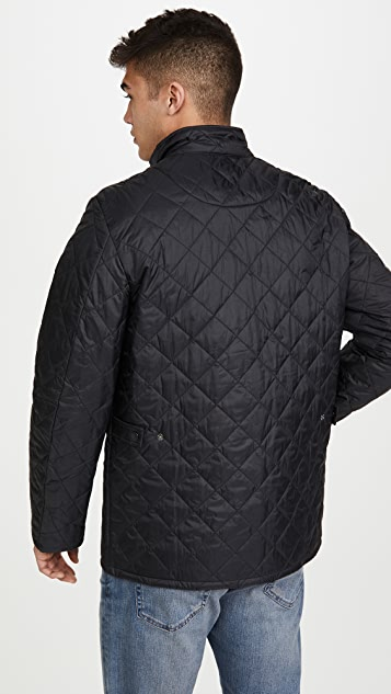 Barbour Flyweight Chelsea Quilt Jacket