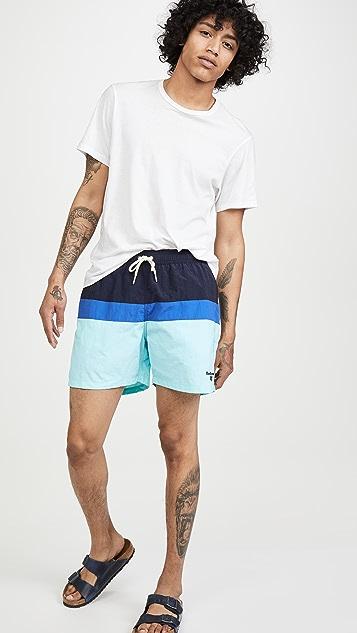 Barbour Shore Swim Shorts
