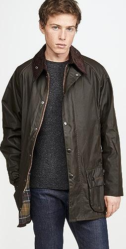 Barbour - Classic Beaufort Wax Jacket