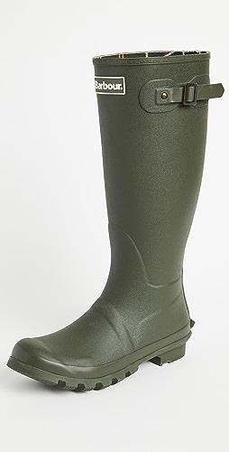 Barbour - Bede Wellington Boots