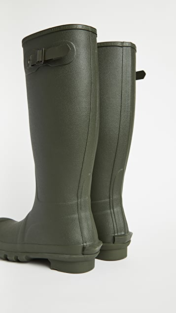 Barbour Bede Wellington Boots