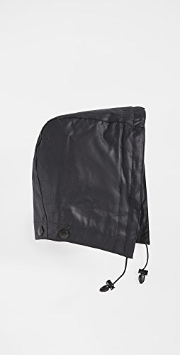 Barbour - Waxed Cotton Hood