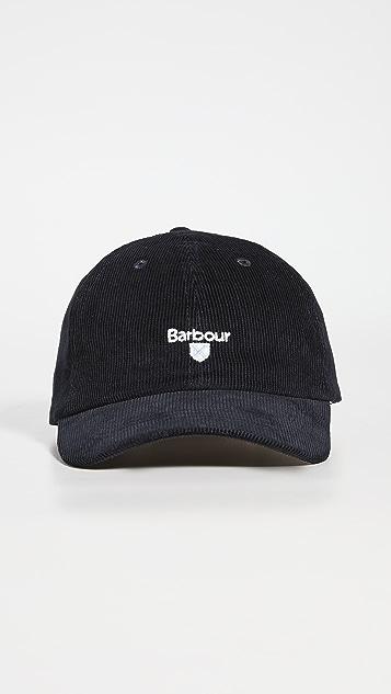 Barbour Nelson Sports Cap