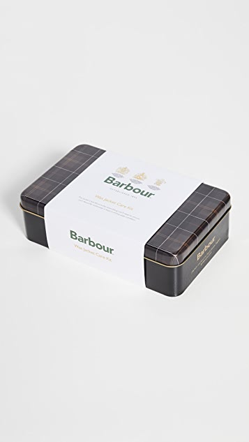 Barbour Jacket Care Kit
