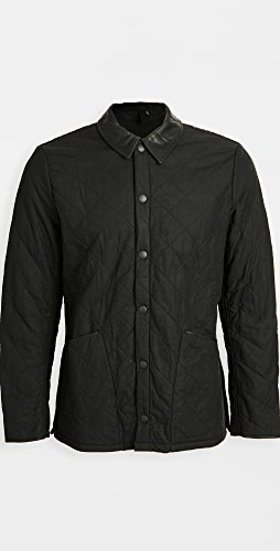 Barbour - Barbour Luxury Heritage Liddesdale Quilted Jacket