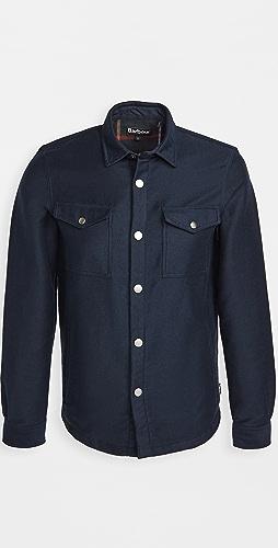 Barbour - Barbour Carrbridge Overshirt