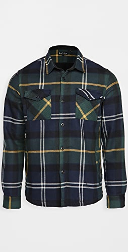 Barbour - Barbour Cannich Overshirt