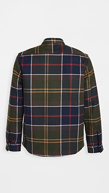 Barbour Barbour Cannich Overshirt