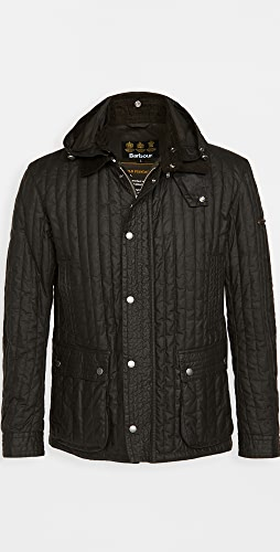 Barbour - Barbour Supa-Convertible Wax