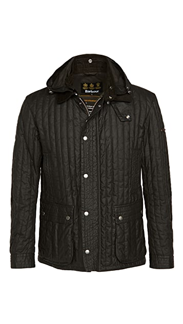 Barbour Barbour Supa-Convertible Wax