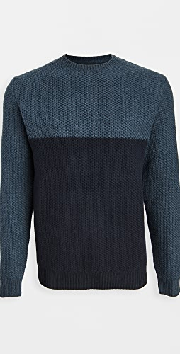 Barbour - Barbour Talon Crew Sweater