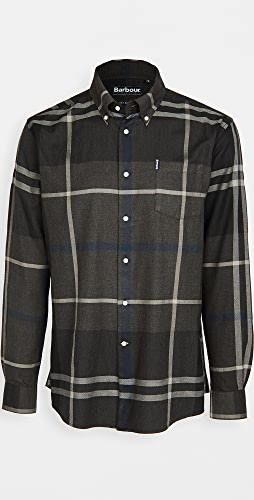 Barbour - Barbour Dunoon Shirt