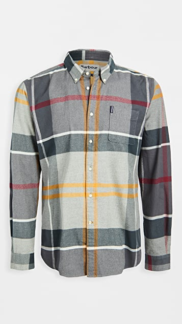 Barbour Barbour Tartan 7 Tailored Shirt