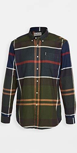 Barbour - Modern Tartan Long Sleeve Shirt
