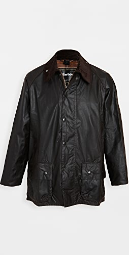 Barbour - Beaufort Wax Jacket
